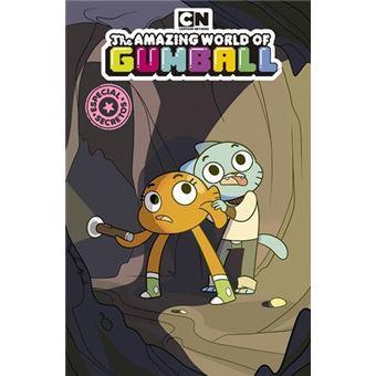 El asombroso mundo de Gumball 8 Especial secretos