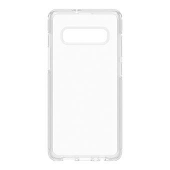 Funda Otterbox Simmetry Transparente para Samsung Galaxy S10+