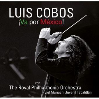 ¡Va por México! - CD + DVD