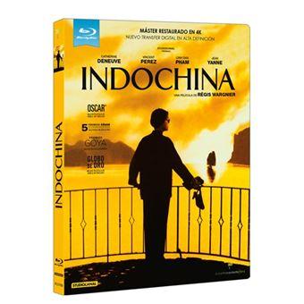 Indochina - Blu-Ray