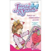 Junie B. Jones tiene un admirador secreto