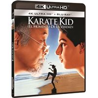 Karate Kid - UHD + Blu-Ray