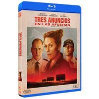 Tres anuncios en las afueras - Blu-Ray