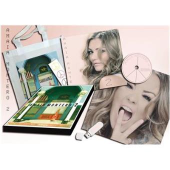Amaia Montero 2 (Ed. limitada Box Set)