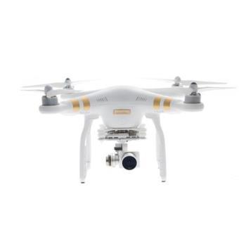 Videocámara DJI Phantom 3 Profesional Drone Acción