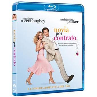 Novia por contrato - Blu-Ray