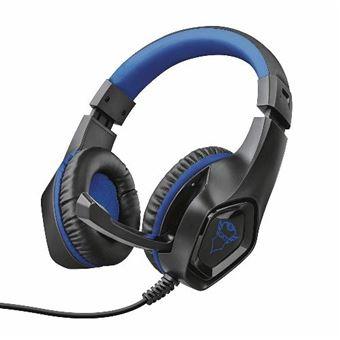 Auriculares Gaming Trust GXT 404B Rana PS4