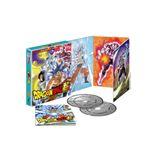Dragon Ball Super. Box 10. Edición  Coleccionistas. Episodios 119 A 131. - Blu-ray