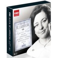 Complete EMI Recordings (Box Set)