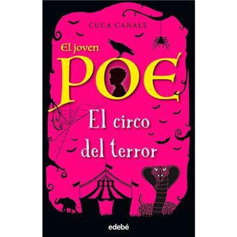 El joven Poe - El circo del terror