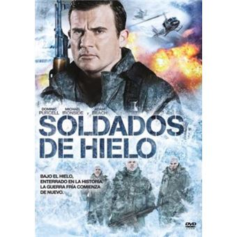 Soldados de hielo - DVD