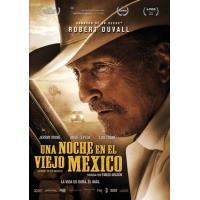 Una noche en el viejo México - DVD