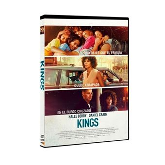 Kings - DVD
