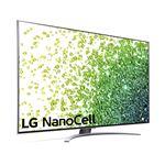 TV LED 65'' LG NanoCell 65NANO886PB 4K UHD HDR Smart TV Plata