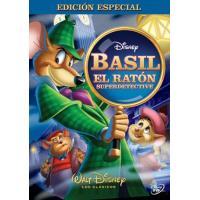 Basil: El ratón superdetective (Ed. especial) - DVD
