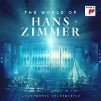 The World of Hans Zimmer – A Symphonic Celebration - 2 CD