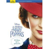 El regreso de Mary Poppins -  El libro de la película
