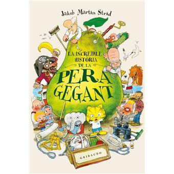La increïble història de la pera gegant