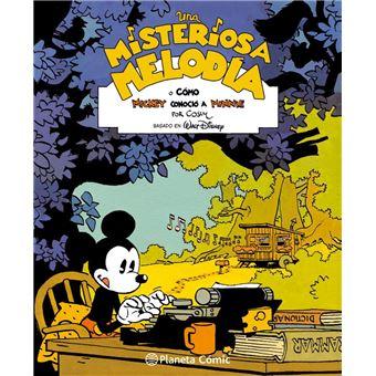 Disney, una misteriosa melodía