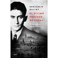 El último proceso de Kafka