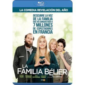 La familia Bélier - Blu-Ray