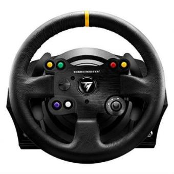 Volante Thrustmaster Leather TX Add-On Xbox One / PC