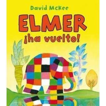 El retorno de Elmer