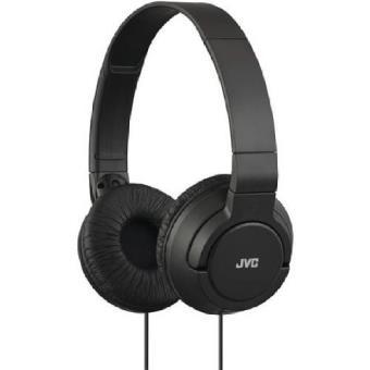 Auriculares JVC HA-S180 Negro