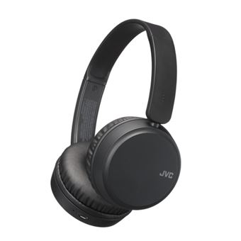 Auriculares Bluetooth JVC HAS35 Negro