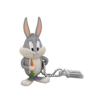 Memoria USB Emtec Pendrive 8 GB Bugs Bunny