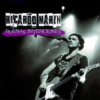 Buenas intenciones (Ed. CD + DVD)