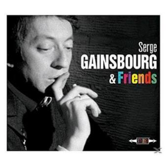 Serge Gainsbourg and Friends