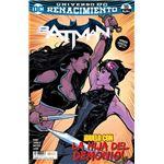 Batman núm. 73/18 Grapa