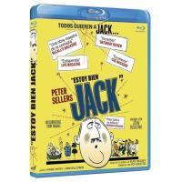 estoy bien, Jack - Blu-Ray