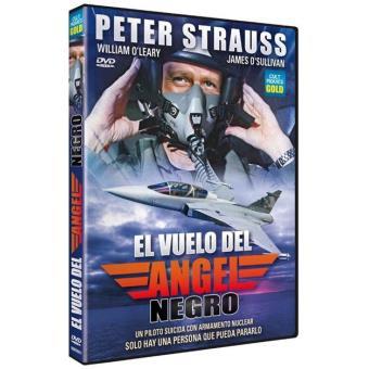 El vuelo del ángel negro - DVD