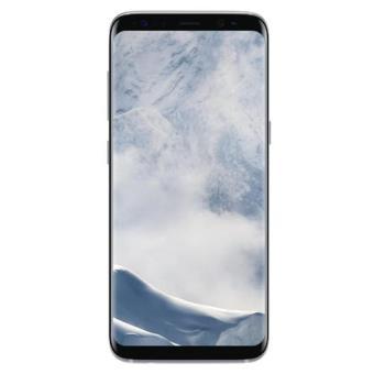 "Samsung Galaxy S8 5,8"" Plata"