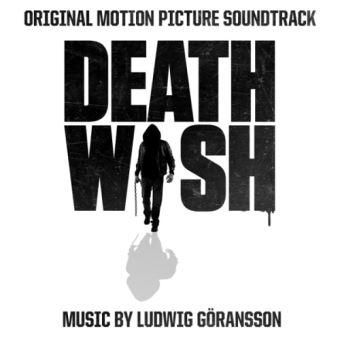 Death Wish B.S.O.