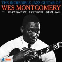 The Incredible Jazz Guitar Of West Montgomery - Vinilo