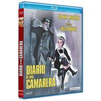 Diario de una camarera - Blu-Ray