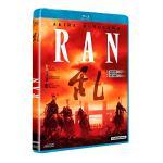 Ran (Ed. Remasterizada) (Blu-ray)