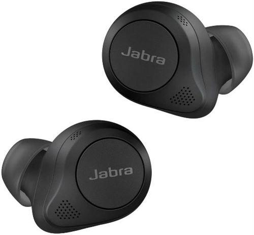 Auriculares Noise Cancelling Jabra Elite 85t True Wireless Negro
