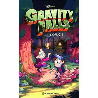 Gravity Falls nº 01/05