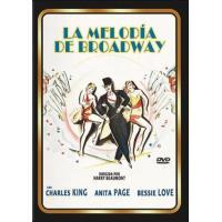 La melodía de Broadway - DVD
