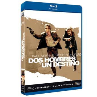Dos hombres y un destino - Blu-Ray