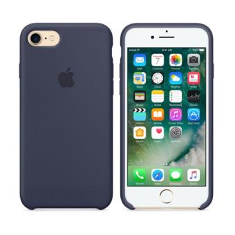 carcasa iphone 7 con logo