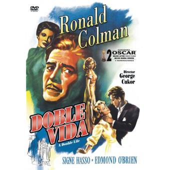 Doble vida - DVD
