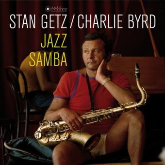 Jazz Samba - Vinilo