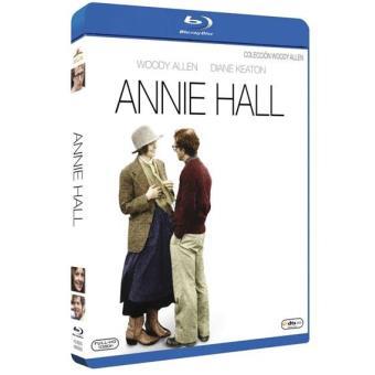 Annie Hall - Blu-Ray