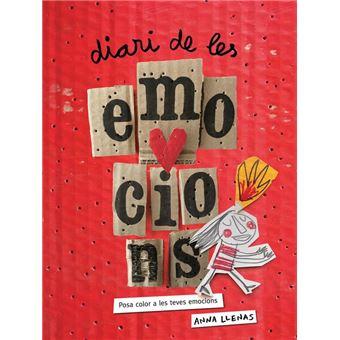 Diari de les emocions (Edició especial tauletes)