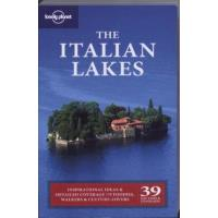 The italian lakes. Lonely planet